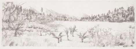 Tiaojishan panorama 2wtmk